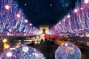 Les illuminations de noel paris - Illuminations noel paris ...